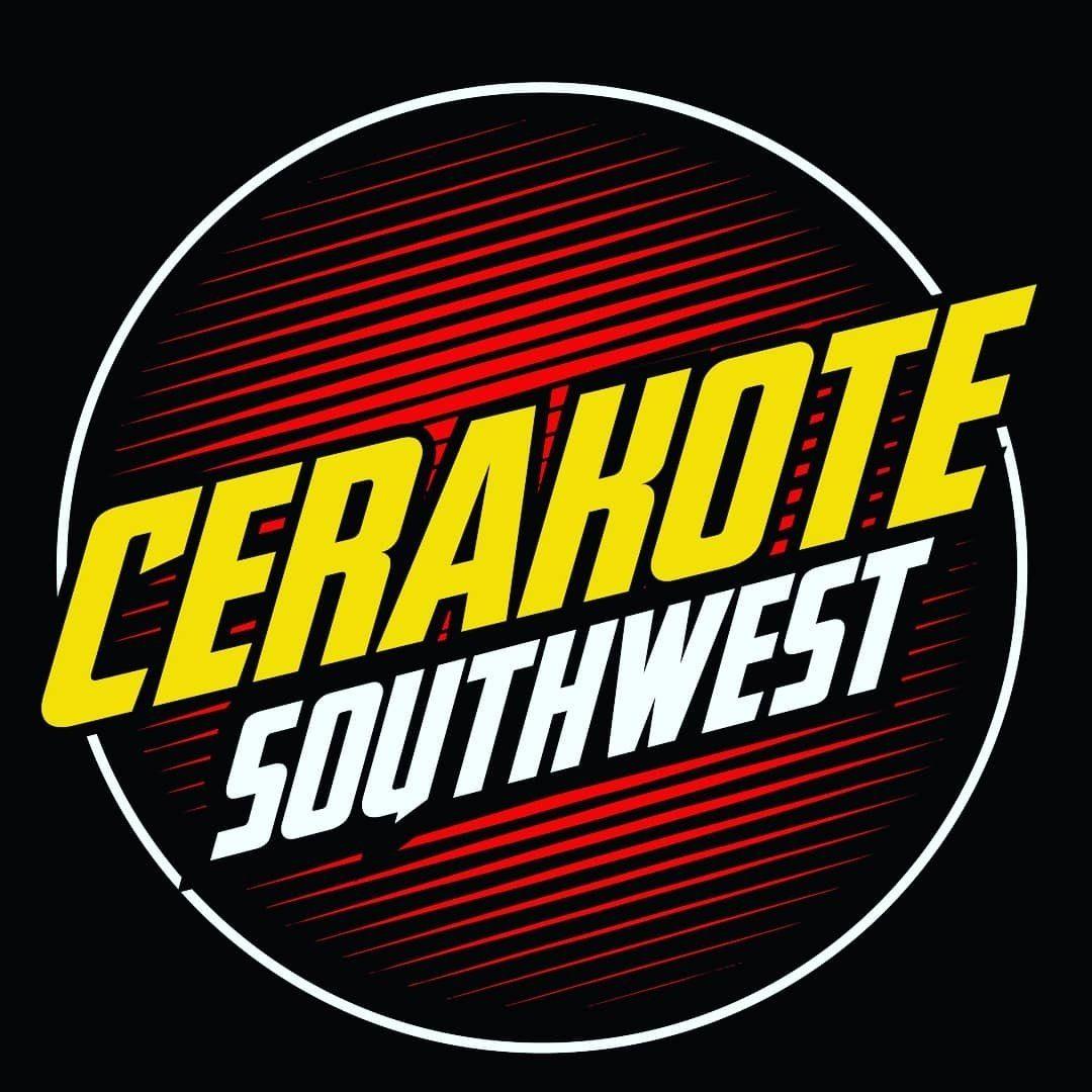 Cerakote Southwest
